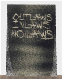 outlaws inlaws no laws by aaron young