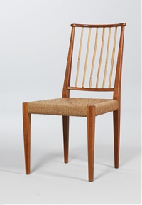 type b chair by josef frank
