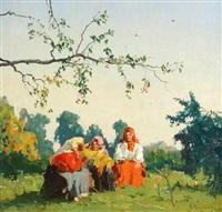 gossip by mikhail markelovich guzhavin