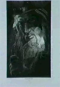 king llyr by david c. saunders