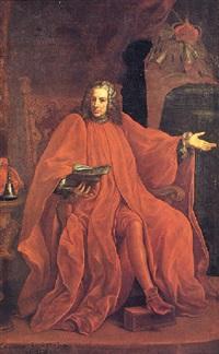 ritratto di costantino balbi, doge di genova by enrico (giovanni e.) waymer
