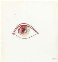 iris by otto piene