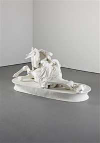 unicorn by rachel feinstein