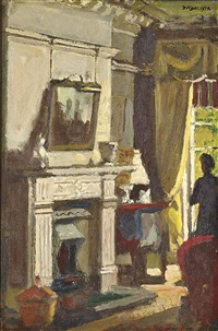knightsbridge interior by charles mccall