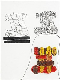 why people are so nice (preparatory study) by jonathan lasker