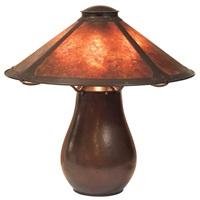 lamp by michael adams