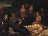 kristi gravl,ggning by eberhard wächter