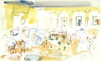 el restaurante by carlos nadal