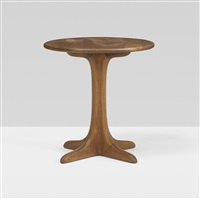 occasional table by sam maloof