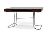 scrivania cn gambe by maurizio de grandi