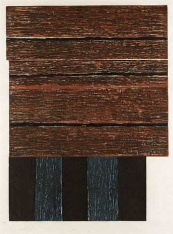 standing 2 by sean scully