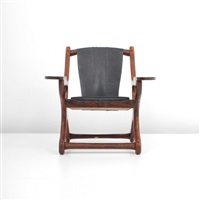 sling sloucher lounge chair by don shoemaker