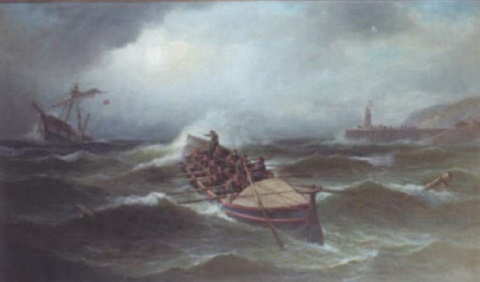 the rescue by john harvey mayall