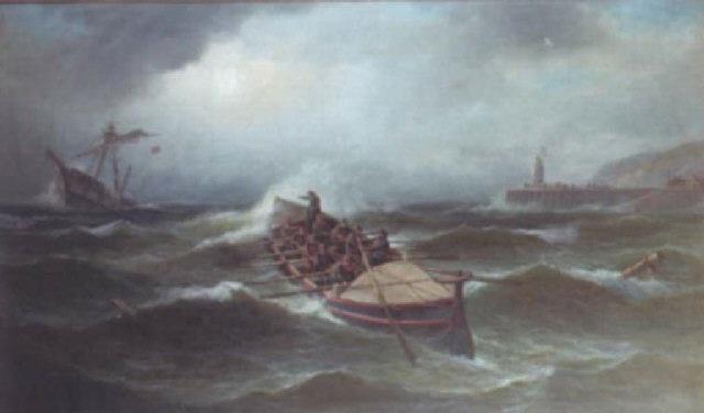 the rescue by john harvey mayall