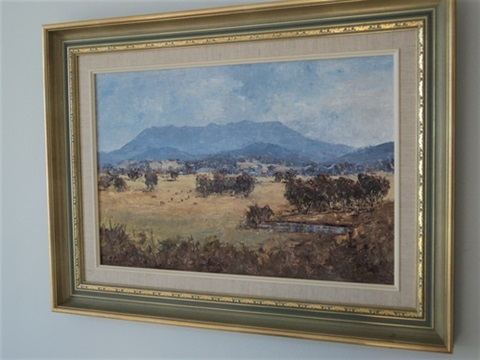 mt buffalo by j colin angus