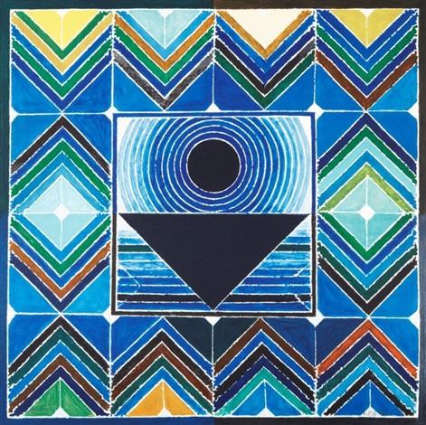 raza portfolio of 9 by sayed haider raza