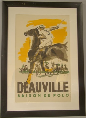 deauville saison de polo by jason jacques