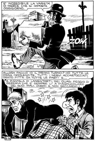 alan ford 1 2 3 4 2 works by roberto raviola