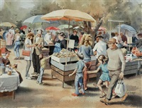 market day by robert f. young