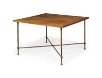 centre table by francoise de pfyffer