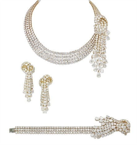 jewellery set set of 3 by randa tabbah