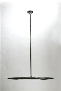lampada a sospensione mandor by denis santachiara