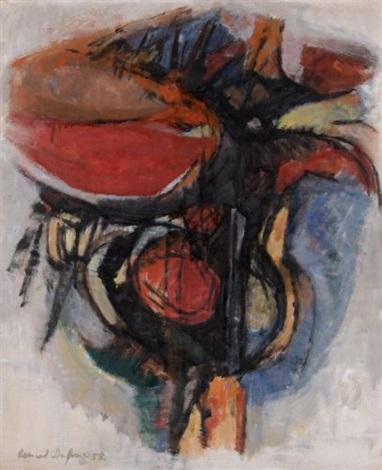 composition by bernard dufour