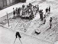 der schul photograph- steckborn by hans baumgartner