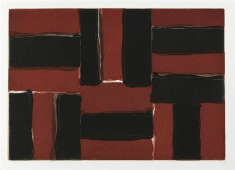 poems penyeach portfolio of 13 wtext by sean scully