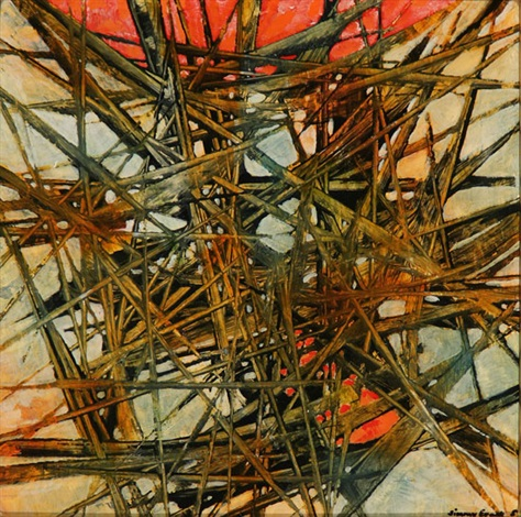 s.r.o. #2 by jimmy ernst
