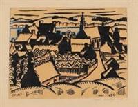 Cameret, 1913