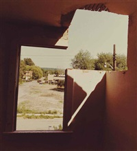 south east by gordon matta-clark