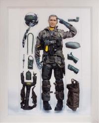 toys bush kit by daniel and geo fuchs