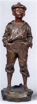mousse siffleur by vaclaw bernard szczeblewski