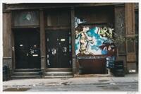 henry's studio by henry chalfant