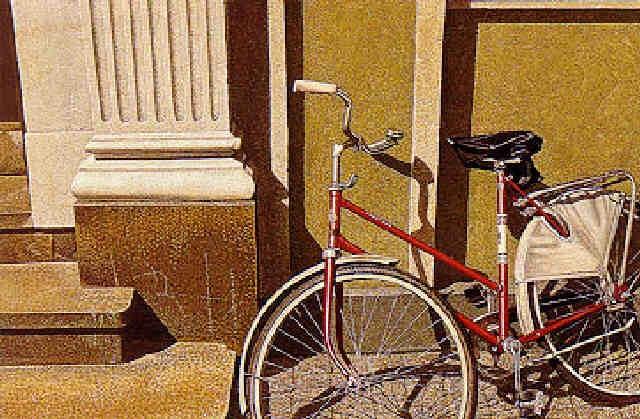rod cykel by bjarke regn svendsen