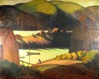 the hill by yarnall abbott