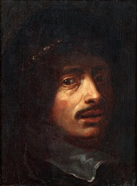 mansporträtt by frans franszoon hals the younger