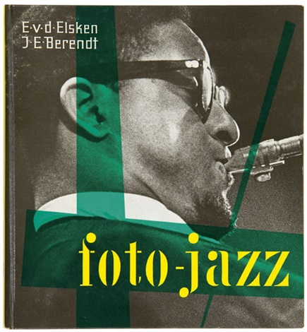 foto jazz bk w109 works folio by ed van der elsken