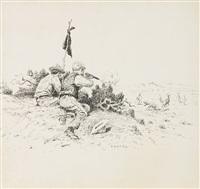 boy's adventure by olaf c. seltzer