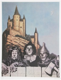 wizard of oz ii by robert anderson