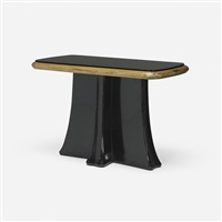 table by vittorio valabrega