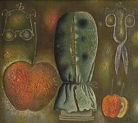 still life by edouard zelenine