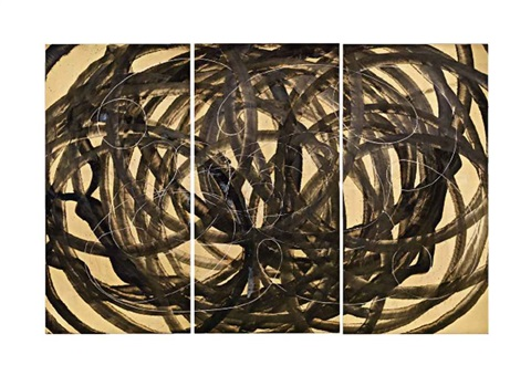 triptych miami demo in 3 parts by aaron young