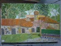 maison provençale by roussin