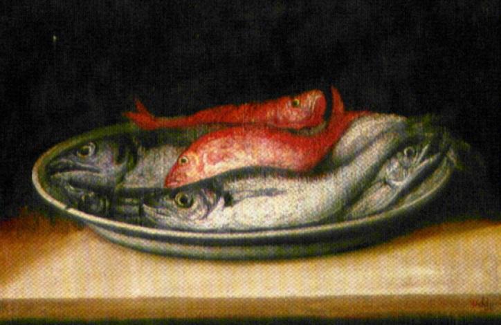 peces by waldo aguiar