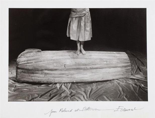 hommage à lewis carroll by edouard boubat