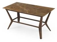 tavolino da salotto by mario gottardi