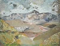 landscape by arieh allweil