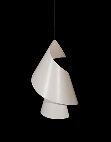 lampshade abat jour by man ray